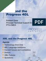 xml4gl