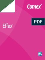 Baja Carta Color Effex P1 2019