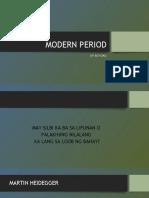 MODERN_PERIOD