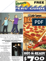 West Shore Shoppers' Guide, February 27, 2011