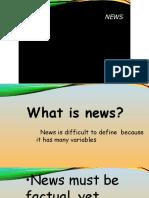 Topic 2 News
