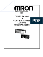 Omron Manual Basico Plc