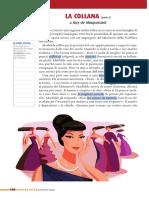 La collana pag 130 - IL RIFUGIO SEGRETO zanichelli-assandri_letture_semplificate