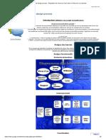 Product design process - Régulation de niveau de l'eau dans un réservoir