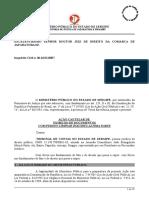 MPE processa o TCE