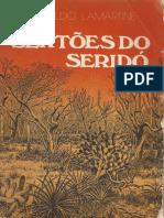 Sertões Do Seridó_Oswaldo Lamartine