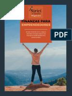 Finanzas para Emprendedores Vol 1 (1)
