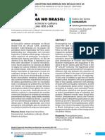 A Imprensa Francófona No Brasil_circulação Transnacional e Cultura Midiática No Brasil