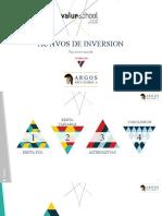 VALUE SCHOOL- ACTIVOS DE INVERSION