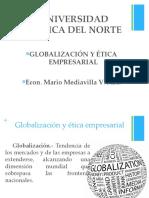 5. GLOBALIZACION Y ETICA EMPRESARIAL