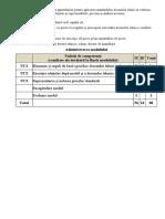 Curriculum La Desenul Tehnic Strungari