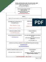 Edital Pregão Eletrônico 17-2020 Madeira