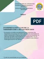 DIAPOSITIVAS PIROMETALURGIA UNIDAD II