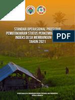 Surat dan SOP IDM 2021