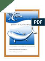 Publicacion COFA Septiembre 2010