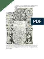 Compendio de mágenes herméticas - Johann Daniel Mylius 1618