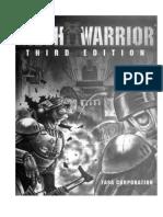 Mechwarrior 3rd Edition Russian