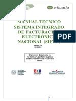 Manual Técnico Preliminar