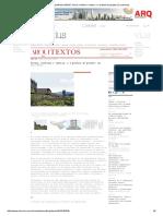 arquitextos 042.05_ Teoria, história e crítica, e a prática de projeto (1) _ vitruvius