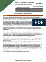 264215_GABARITO JUSTIFICADO - DIREITO ADMINISTRATIVO