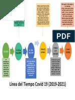 LINEA DE TIEMPO COVID 19