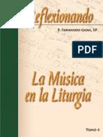 La Música en la Liturgia