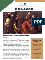 DEVOCIONAL ADVL- FEV Nº 16