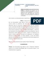 LAVADO DE ACTIVOS EN LA MODALIDAD DE TRANSFERENCIA - RN-2037-2018-Puno-LP
