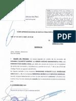 ACREDITACION DEL ORIGEN ILICITO EN EL DELITO DE LAVADO DE ACTIVOS Exp.-131-2011-LP