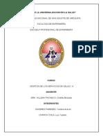 SISTEMATIZACIÓN DEL MANUAL DE SUPERVISIÓN
