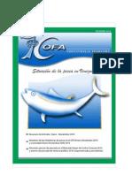 Publicación COFA Diciembre 2010