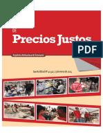 LEY DE PRECIOS JUSTOS SA.indd