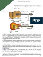 LaCuerda_ Curso de Guitarra Gratis (Lección 2)