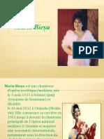 Maria Bieșu