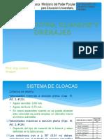 Clase n°3 Cloacas. Acueductos y Cloacas y Drenajes - Copy-convertido