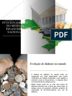 historia da moeda
