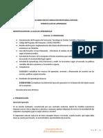 Guía 12 Inversiones