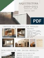 Copia de Architecture Studio by Slidesgo.pdf arquitectura moderna