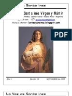LVSI Noviembre 2007 - edicion 13