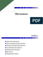 Micro Sensors