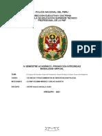 Tecnicas y Procedimientos s3 Pnp Guzman Mendez Carlos