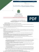 Lei Complementar - 176 de 29122020Publicação Original [Diário Oficial Da União