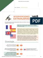 Módulo 9 G20_ Intervenciones extranjeras