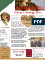 Feb 2011 Newsletter