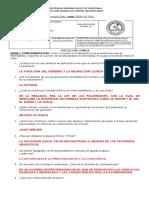 Examen Final-psicología Clínica Umg Guastatoya