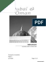 Vacances, séjours & hôtels Emirats Arabes Beaux Songes