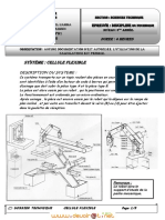 Devoir de Synthèse N°1 - Génie mécanique Cellule flexible - 3ème Technique (2011-2012) Mr hamdi   DT