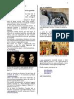 Resumo sobre a História da Arte