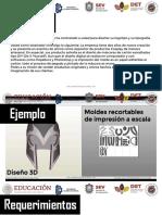 U3ACT03-GERENCIAMIENTO DEL DISEÑO