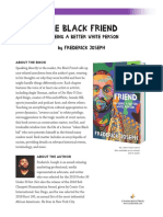 The Black Friend by Frederick Joseph Teachers' Guide